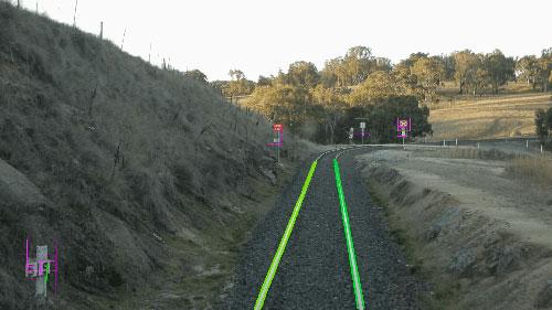 Artificial Intelligence Rail